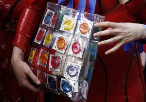 Вимога використовувати презервативи змушує порностудії залишати Лос-Анджелес