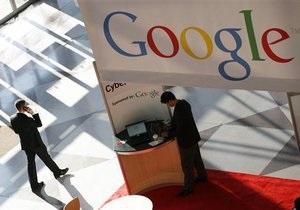 Microsoft звинуватив Google у стеженні за користувачами IE
