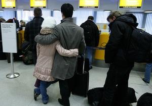 Страйк в аеропорту Франкфурта триватиме до 24 лютого