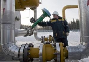Польша подала в суд на Газпром