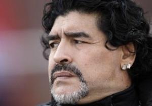Марадона: Моє серце каже, що Прем єр-лігу виграє МанСіті