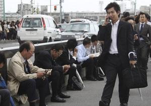 У Токіо посилять заходи безпеки у зв язку з прогнозом вчених щодо землетрусу