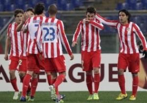 Ла Лига: Фавориты дружно терпят неудачи