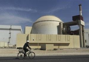 Іран може перенести збагачення урану під землю - джерело