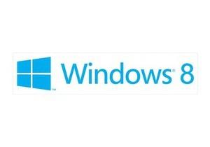 Microsoft має намір випустити Windows 8 з новим логотипом
