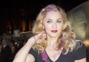 Мадонну визнали найкращою виконавицею останніх 20 років