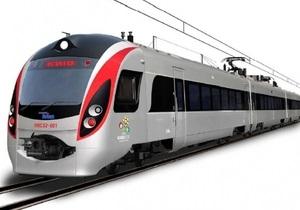 Скоростные поезда из Киева во Львов и Харьков будут совершать рейсы три раза в день