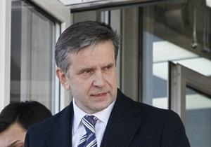 Російський посол пов язав сирний конфлікт зі вступом України в ЗВТ з ЄС