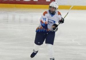 Впавший в кому юный российский хоккеист умер в больнице