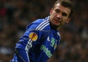 Шевченко впечатлен уверенной победой Милана