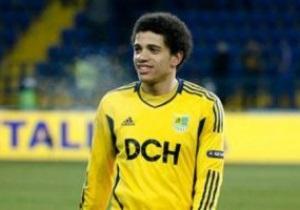 Игрок Металлиста стал автором самого быстрого гола украинских команд в еврокубках