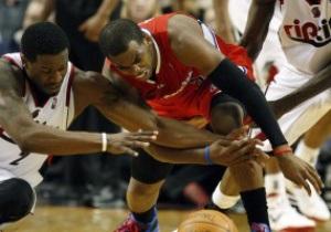 NBA: Клипперс отыграли отставание в 18 очков и победили Портленд