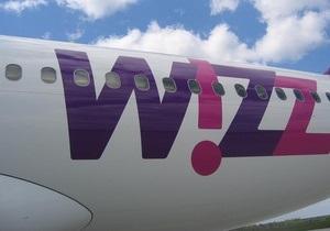 Wizz Air может запустить рейсы Киев-Будапешт