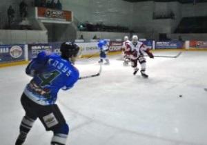 Хоккеист-подросток впал в кому из-за удара шайбой