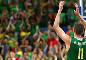 FIBA назвала лучших молодых баскетболистов Европы 2011 года