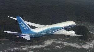 Boeing поставит в Азию самолетов на 1,5 трлн долларов