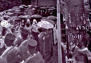 Корреспондент: Друге хрещення Русі. Святкування 1000-ліття християнства наблизило крах СРСР