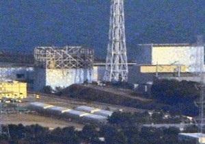 Температура на реакторі Фукусіми-1 знову піднялася до 71 градуса