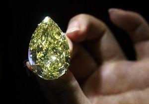 Крупнейший в мире производитель алмазов нарастил прибыль до 21%