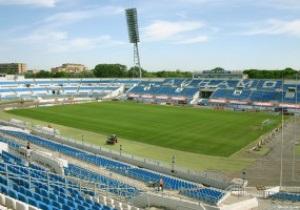 В Москве без предупреждения начался снос стадиона Динамо