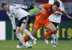 Билеты на матч Евро-2012 Германия - Голландия почти распроданы