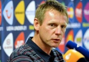 Псих вместо Капелло. Тренер английской молодежки временно возглавит национальную сборную