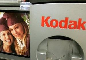 Kodak отказался от производства фотоаппаратов и видеокамер