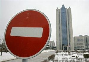 Литва согласилась на владение Газпромом части газораспределительной сети страны