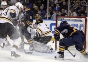 NHL: Действующий обладатель Кубка Стэнли разгромлен в Баффало
