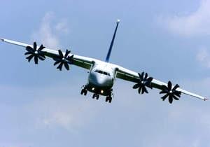 Антонов построит первый самолет для украинских ВВС уже в следующем году