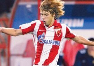СМИ: Динамо предложило 4,5 млн евро за 17-летнего серба