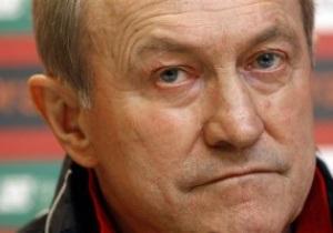 Тренер збірної Польщі вимагає провести контрольний матч проти Португалії на стадіоні у Варшаві