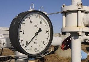 Нафтогаз подтвердил намерение сократить закупки российского газа