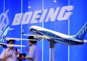 Boeing сорвал сроки поставок самолета в Японию из-за ошибок в сборке