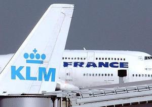 Очередная забастовка в Европе: Air France отменила половину дальних рейсов