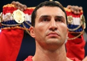 Валуев назвал Кличко ломом, против которого Поветкин бессилен