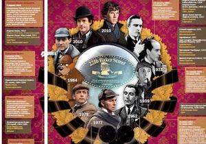 Корреспондент: Вічний герой. Глядачі в усьому світі не втомлюються від Шерлока Холмса
