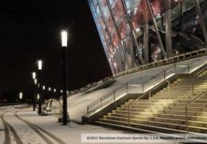 Матч за Суперкубок Польши на Национальном стадионе в Варшаве - под угрозой полного срыва