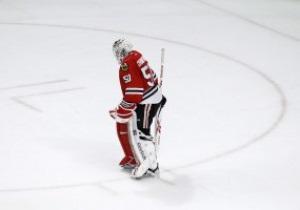 NHL: Edmonton Oilers и Chicago BlackHawks забросили на двоих двенадцать шайб