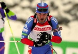 Биатлон: Гараничев выиграл спринтерскую гонку, Беланенко - 42-й