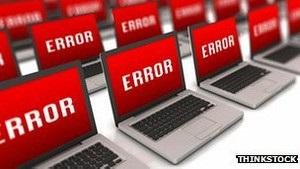 Помста за EX.ua: сайти держорганів  лежать