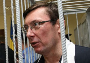 Луценко зажадав показати уривок програми Шустер Live з погрозами прокурора на його адресу