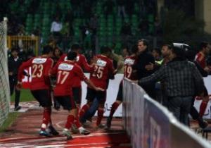 Игроки клуба Аль-Ахли намерены уйти из футбола из-за трагедии в Порт-Саиде