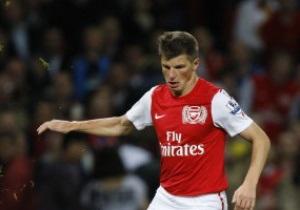 Арсенал не хочет отпускать Аршавина - агент