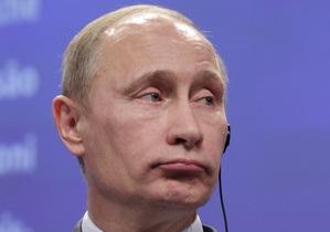 Путин прибег к фирменному методу для спасения проблемной турфирмы