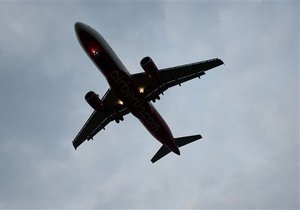 В Испании вторая по значению авиакомпания страны неожиданно объявила о банкротстве