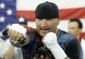 Американский боксер намерен отобрать пояс у Владимира Кличко уже в этом году