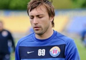 Гендиректор Днепра: Антонов ушел, Гладкий одной ногой в другой команде