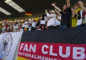 В преддверии Евро-2012 в Германии выпущен путеводитель по Украине