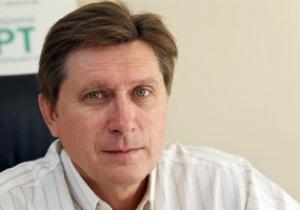 Политолог: Гостей Евро-2012 следует отправить в шахту